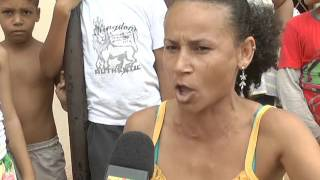 TERCEIRO INCÊNDIO NO CONDOMÍNIO TURIM EM BARRETOS (TV BARRETOS)
