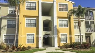 Condo for Rent in Sarasota: 5401 Bentgrass Dr 2BR/2BA by Sarasota Property Management Company