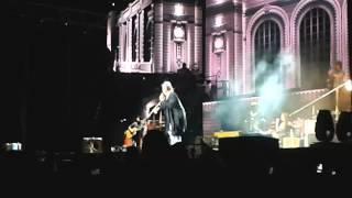 Ricardo Arjona - SIn Ti ... Sin Mi & Desnuda (Guatemala Viaje Tour ) 8/mayo/15
