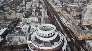 видео Новостройки у метро Александровский Сад в Москве