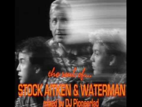 the soul of...STOCK, AITKEN & WATERMAN - Various Artists