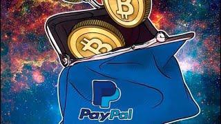 Это революция! PayPal не остановить –теперь всё изменится: касается каждого. Фонды трясёт –Началось!