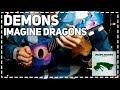Demons (Imagine Dragons) кавер на укулеле