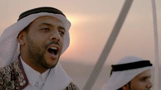 Qatar National Day 2020 song by Fahad Al Kubaisi