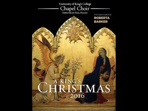 A King's Christmas 2016