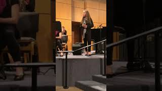 Stormy Weather March 27 2018 Heidi White Memorial Concert Stormy Weather