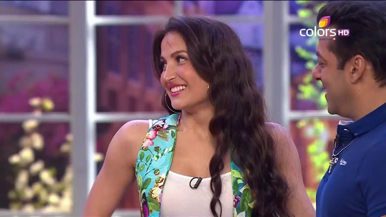 Download Comedy Nights With Kapil - Salman Khan & Nawazuddin - 19th July 2015 - Full Episode