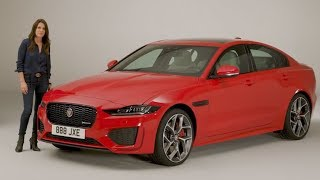 2019 Jaguar XE - FULL REVIEW !