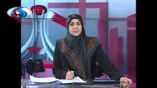 مسيرات حاشدة تعم البحرين في يوم الغضب الكربلائي- الجزء الاول