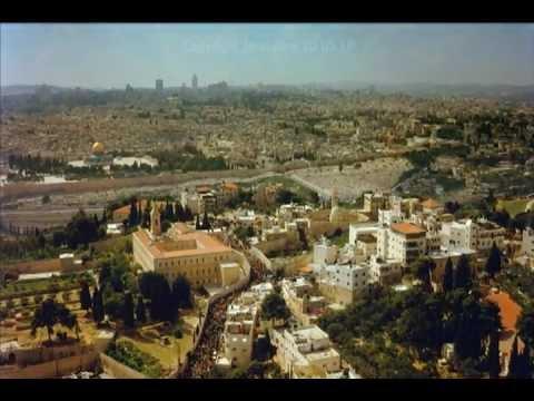 Jerusalem | Filmed in Imax 3D [HD]