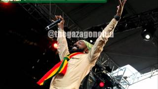 LUTAN FYAH - STRUGGLE - [SOUL ACOUSTIC RIDDIM] [JULY 2012]