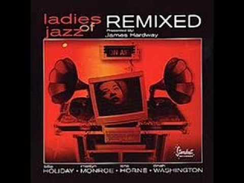 Billie Holiday - Don't Explain (James Hardway remix) (USA)