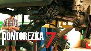 Pontorezka: Адовый ремонт.(