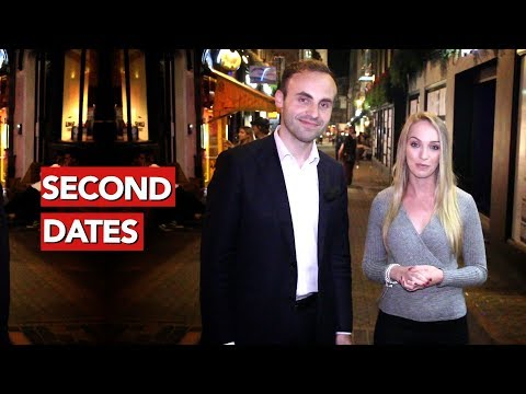 Second dates! What to do on a second date with a girl?