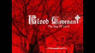 Blood Covenant - Old Cross [Christian Metal]