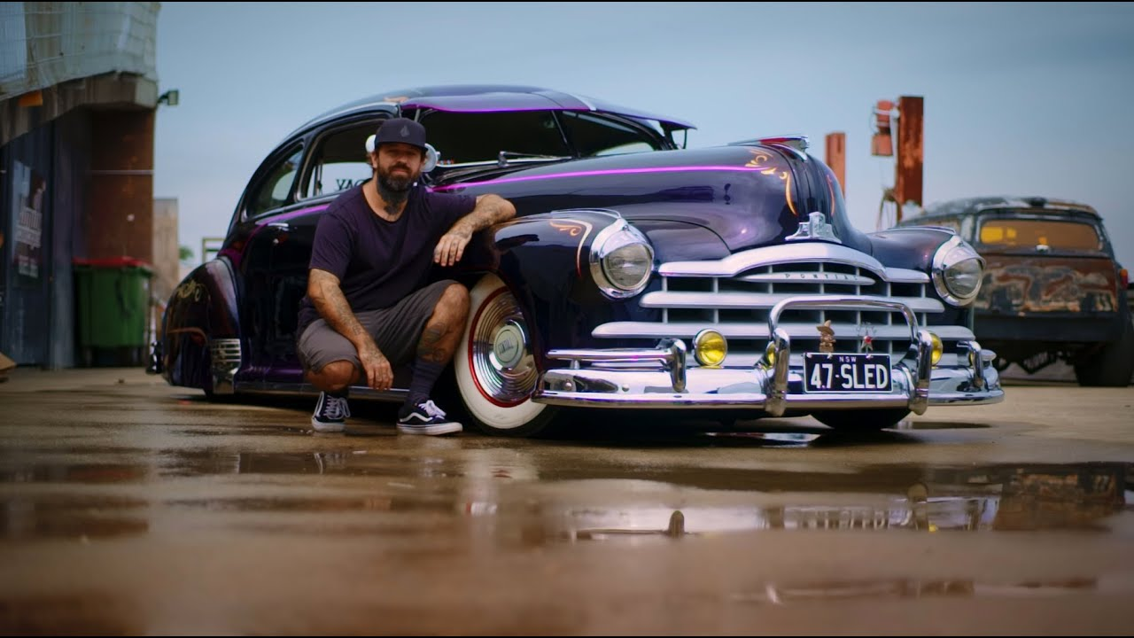 Sunday Driver Enthusiast Affordable Motor Insurance Online Australia