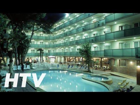 Hotel Canada Palace en Calafell