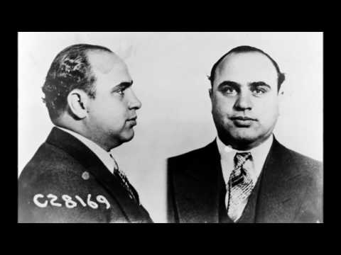 Al Capone   A Historical Documentary
