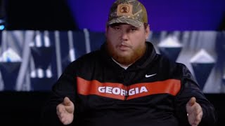 "Download Luke Combs On How He Was Told He'd Never Make It: ""We Proved This Guy Wrong"" Mp3 and Videos"