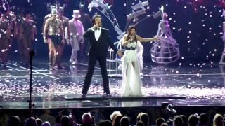 Концерт Ани Лорак в Кремле (27.10.2013)(Шоу Ани Лорак