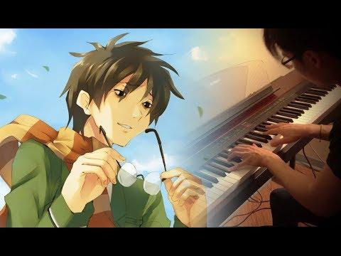 KATAWA SHOUJO ~ Daylight (Piano Cover)