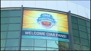 Ciaa Leadership Announces Plans For Final Tournament In Charlotte, Nc