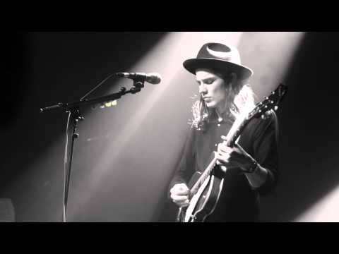 JAMES BAY - Scars - Live @ Les Etoiles, Paris - January, 22nd 2015