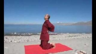 Phim | Năm Thức Yoga Tây Tạng | Nam Thuc Yoga Tay Tang