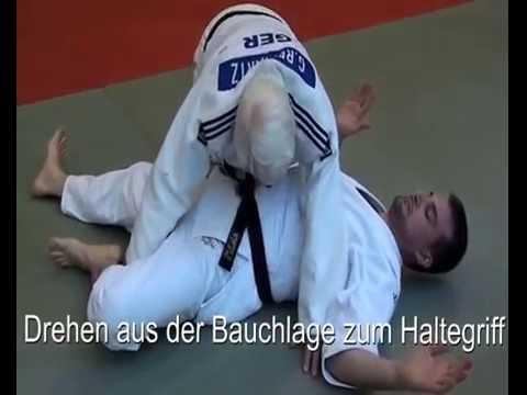 Judo Sonntags Training 24.07.2016 BLZ Köln