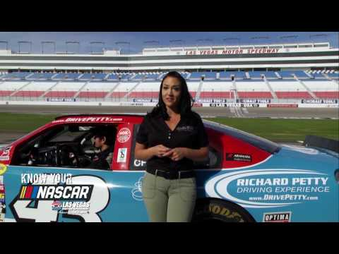 Know Your NASCAR: Starting & Shifting