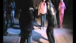 grupo timbal el sonidito arremangala y arrempujala y el puetaso en vivo