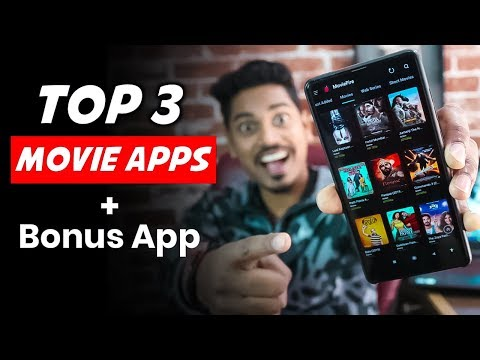 Top 3 Apps To Download Movies, Best Apps To Download Movies On Android,Top 3 Movie Apps Part - 2
