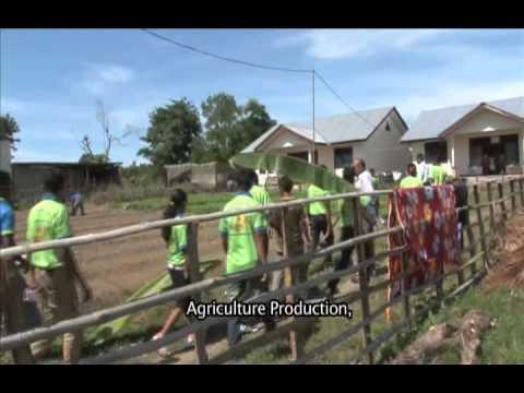 Natarbora Agricultural School