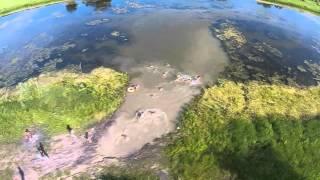 лазурные берега Ялуторовска