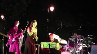 Concerto Rondeau de Fauvel - Vicenza 10-08-2014