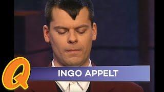 Ingo Appelt: Das Dilemma der SPD | Quatsch Comedy Club CLASSICS