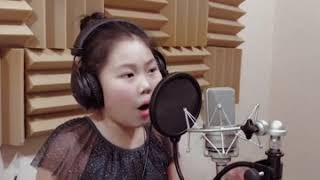 Alina - All By Myself (Cover)