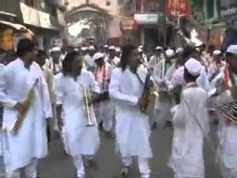 Saxophone Desh Bhakti