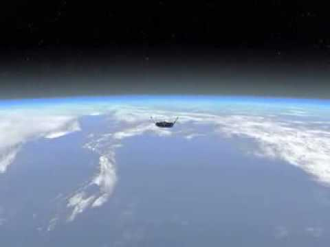SpaceDev Suborbital Dream Chaser™