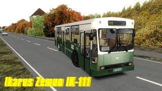 Omsi-Ikarus Zemun IK-111