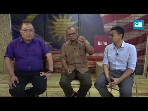 """UJI YB Episod 14(Edisi Khas-Bicara Manifesto Pahang):""""Belake untuk aokme"""""""