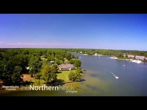 The Northern Neck of Virginia | An Introduction