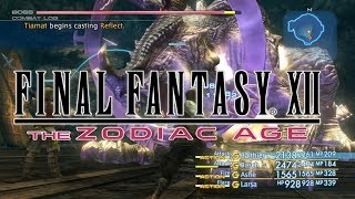 FINAL FANTASY XII THE ZODIAC AGE | PROBANDOLO EN DIRECTO.