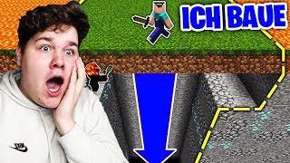 RIESEN LOCH HACKER FALLE TROLLING ⚠️🤣 (HAT GEKLAPPT!)