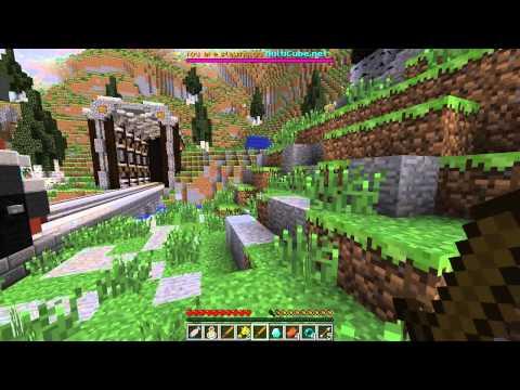Syndicade Games #1 - Kommt er wieder zurück? :o - »GAMEPLAY Minecraft Minigames