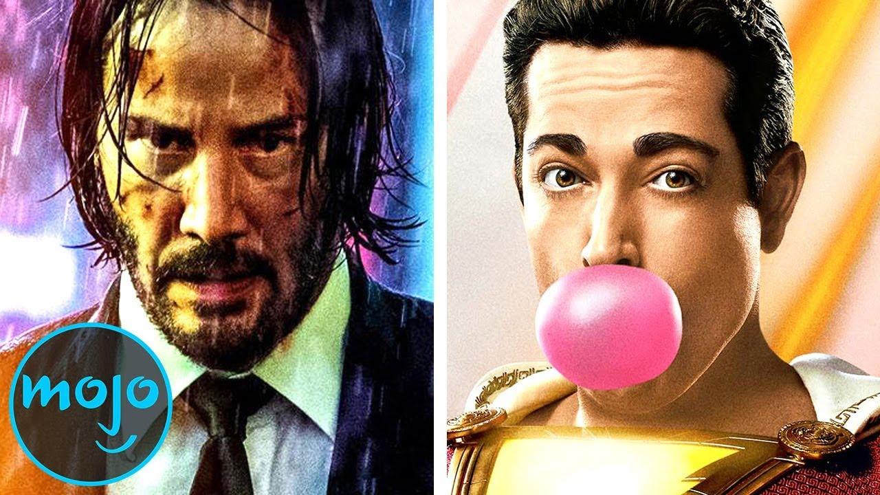 Neusten Filme 2019