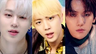 [TOP 100] Best Selling Kpop Albums of 2018 (Gaon Chart)