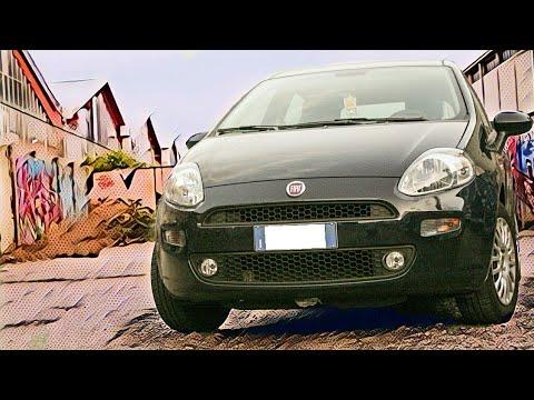 Prove:Recensione Fiat Punto Street 1.2 69 cv - YouTube on fiat doblo, fiat spider, fiat marea, fiat cars, fiat panda, fiat x1/9, fiat coupe, fiat 500l, fiat cinquecento, fiat barchetta, fiat seicento, fiat linea, fiat 500 abarth, fiat stilo, fiat bravo, fiat ritmo, fiat 500 turbo, fiat multipla,