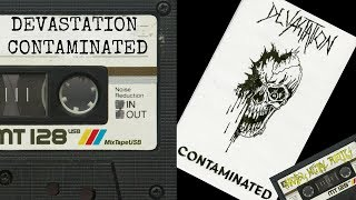 Watch Devastation Contaminated video