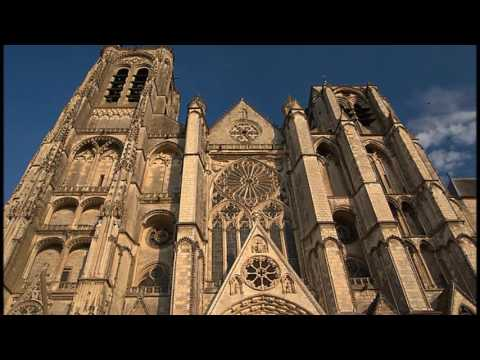 Готика Европы.  Gothic Cathedrals of Eupore